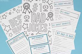 Father's day coloring pages that parents and teachers can customize and print for kids. Father S Day Printables Pretty Providence