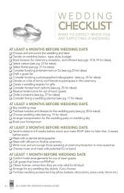 Wedding 4 Wonderful Wedding Day Planner Thank You To The
