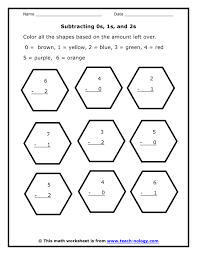 Free Math Worksheet for Kids The Cornerstone For Teachers