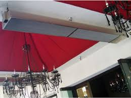 output stainless patio heater:  marine grade stainless calcana patio heater ft standard output