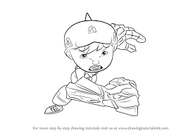 Select from premium earthquake of the highest quality. Learn How To Draw Boboiboy Quake From Boboiboy Boboiboy Step By Step Drawing Tutorials