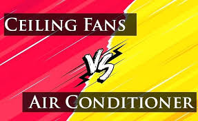 air conditioner ceiling fan ceiling fan direction with air conditioning in