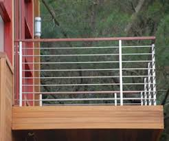 san jose cable railings are comparable to our system in price but deck railing is far superior practice l27