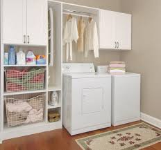 Lovable Laundry Room Storage Cabinets Laundry Room Storage Cabinets With  Shelves Home Interiors