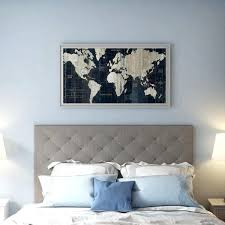 world map framed framed art print world map by wild large framed world map uk