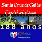 imagem de Santa Cruz de Goiás Goiás n-15