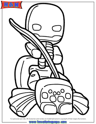 spider jockey coloring page h m coloring pages minecraft spider coloring pages