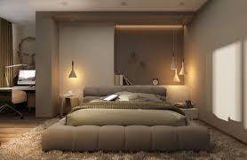 Schön Beleuchtung Schlafzimmer Bilder Bild Von Schlafzimmer