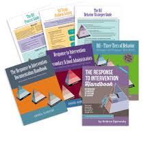 Fba & Bip: Functional Behavioral Assessment & Behavior Intervention ...