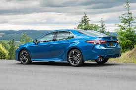2018 Toyota Camry Pricing - For Sale | Edmunds