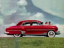 Chevy Styleline Doors & 1952 Chevrolet Styleline Deluxe 4-door ...