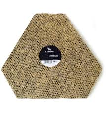 Cat House Cardboard Mat Accessory For The Mia Cat House Shop Mia Cat