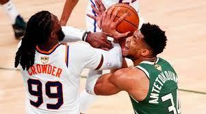 NBA Finals: How Giannis Antetokounmpo ...