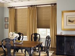 Blinds And Curtains Together Window Treatments Blinds And Curtains Together
