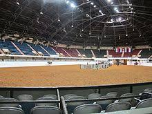 Fort Worth Stockyards Rodeo Seating Chart Will Rogers Memorial Center Wikipedia