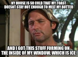 Its gonna be a brisk winter : AdviceAnimals via Relatably.com