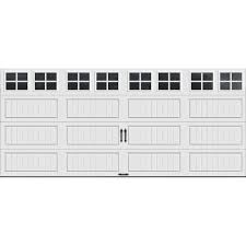 16x7 garage door16x7  Garage Doors  Garage Doors Openers  Accessories  The