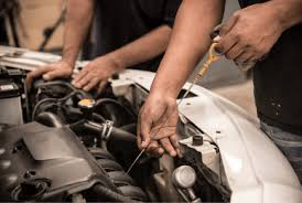improperly disposed motor oil is the single largest source of oil pollution motor oil picks up heavy metals from the engine of a vehicle which are toxic