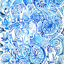 Lilly Pulitzer Patterns These Are The Daze Lilly5x5 Lilly 5x5 Pinterest Prints