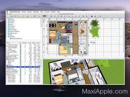 sweet home 3d mac logiciel d