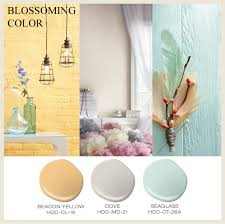 Small Picture Colorfully BEHR HDC SpringSummer Colors