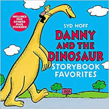 Danny And The Dinosaur Danny And The Dinosaur Storybook Favorites Includes 5