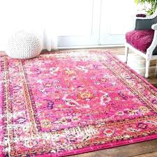 pink rug nursery blue and pink rug awesome hot best ideas on room blush 6 grey