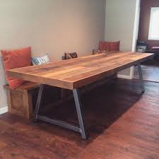 diy office table. for a home it can also be taken in use as diy pallet dining table to let your whole family dine at one place with lot of fun diy office