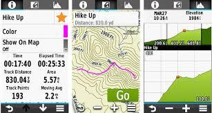 Gps Trackloggarmin Oregon 650 Review Gps Tracklog