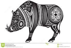 Wild Boar Spirit Animal Google Search Wild Boar Inspiration