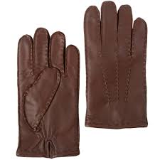 leather gloves 710 tan