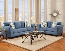 Red And Blue Living Room Decor Delightful 24 Blue Living Room Furniture On Blue Red Living Room