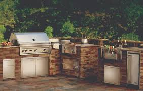 Outdoor Kitchens San Diego Home Lynx Professional Grills Sedona By Lynx Smartgrill