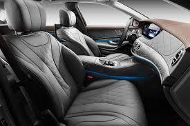 2018 mercedes benz s class sedan. interesting sedan 2018 mercedesbenz sclass sedan interior with mercedes benz s class sedan