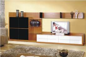 cabinets for living room designs. Contemporary Designs LCD Unit On Cabinets For Living Room Designs U