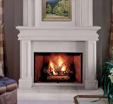 FMI Products Direct Vent Gas Fireplace SentinelFmi Fireplaces