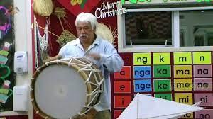 RUTU PA'U - Cook Islands Drumming - YouTube