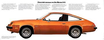The Almost Muscle Car: Chevy Monza, 1975-1980 - EPautos ...