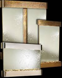 indoor wall water fountains. Mirror And Glass Wall Mounted Fountains Indoor Water