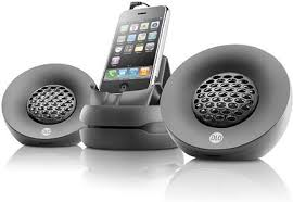 speakers for iphone. iphone speakers for m