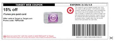 ending 100 itunes gift card for 80 at best 15 off all cards at target