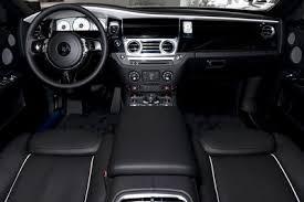 rolls royce ghost interior 2015. 2015 rollsroyce ghost series ii sca664s55fux53136 paul miller rolls royce parsippany dealer new jersey interior