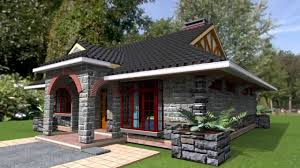 Small Picture Bungalow House Plans Designs Kenya YouTube