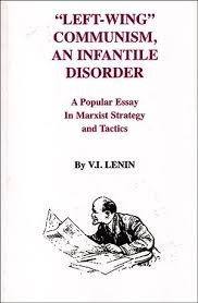 left wing communism books  left wing communism an infantile disorder