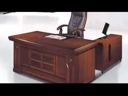 office table design. Office Table \u0026 Desk Designs Pictures Ideas | Furniture Set Design T