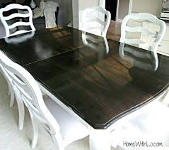painting a table top ideas best painted table tops ideas on painting a table top ideas marvellous oak wood table top