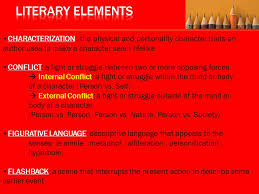 writing a critical lens essay ppt video online  3 literary