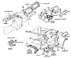 1972 Camaro Fuse Box Diagram