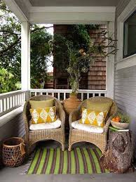 31 Brilliant Porch Decorating Ideas That Are Worth Stealing. Small Front ...