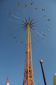 Star Flyer Elitch Gardens Theme And Water Park